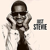Just Stevie de Stevie Wonder