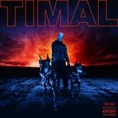 Week-end (feat. Leto) de Timal