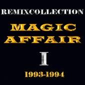 Remixcollection I 1993-1994 von Magic Affair