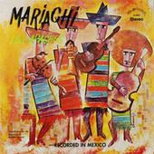Mariachi (Remastered from the Original Alshire Tapes) de The Apaches