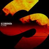 Flame di Illusionize