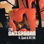 Ontspoord (feat. Sjaak & D1E ENE) van Stuk