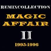 Remixcollection II 1995-1996 von Magic Affair