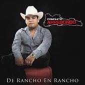 De Rancho en Rancho by Panchito Arredondo