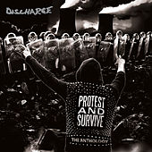 Protest and Survive: The Anthology (2020 - Remaster) van Discharge