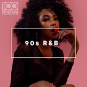 100 Greatest 90s R&B by Various Artists