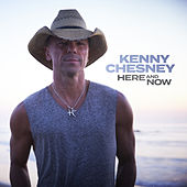 Here And Now van Kenny Chesney
