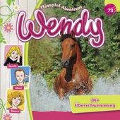 Folge 73: Die Überschwemmung von Wendy