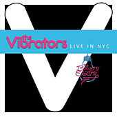 Live in NYC (At Bowery Electric) de The Vibrators