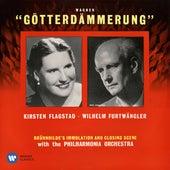 Wagner: Brünnhilde's Immolation Scene from Götterdämmerung by Kirsten Flagstad
