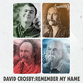 David Crosby: Remember My Name (Original Score) de Marcus Eaton