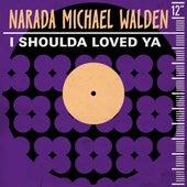 I Shoulda Loved Ya von Narada Michael Walden