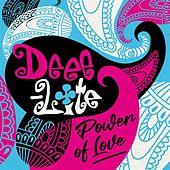Power of Love by Deee-Lite