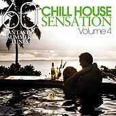 Chill House Sensation, Vol. 04 (60 Fantastic Summer Tunes) by Various Artists