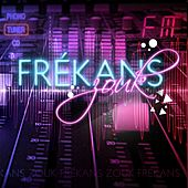 Frekans zouk by Various Artists