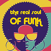 The Real Soul of Funk di Various Artists