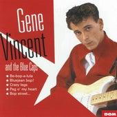 Gene Vincent and His Blue Caps de Gene Vincent