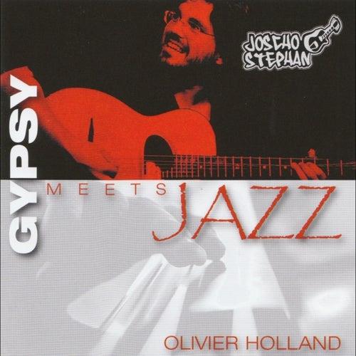Gypsy Meets Jazz by Joscho Stephan