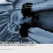 Techouse Lovers by Vários Artistas