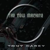 The New Machine by Tony Carey