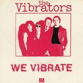 We Vibrate de The Vibrators