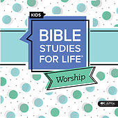 Bible Studies for Life Kids Worship Winter 2020 by Lifeway Kids