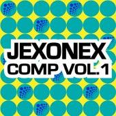 Jexonex Comp. Vol. 1 by Various Artists