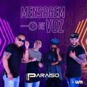 Mensagem de Voz de Grupo Paraíso