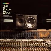 Levitando / Singapur (Sesión en Vivo) de Technicolor Fabrics