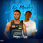 Ijo Marley by Tushguy