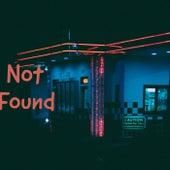 Not Found by Elwie