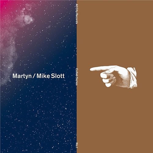 Collabs # 1 by Martyn
