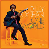 All Over the World de Billy Ocean