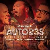 e35 presenta AUTOR3S (En Vivo Desde El Lunario) by Gian Marco