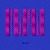 Kikos, Vol. 03 de Various Artists