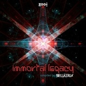 Immortal Legacy by Bellatrix