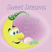 Sweet Dreams: Soothing Sounds for Babies by Baby Sounds