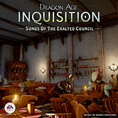 Dragon Age: Inquisition - Songs of the Exalted Council - EP von EA Games Soundtrack