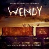 The Story of Wendy de Dan Romer