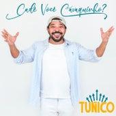 Cadê Você Cavaquinho? de Tunico da Vila