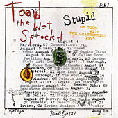 Stupid EP by Toad the Wet Sprocket