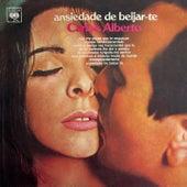 Ansiedade de Beijar-te de Carlos Alberto