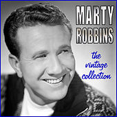 The Vintage Collection by Marty Robbins
