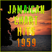 Jamaican Chart Hits 1959 de Various Artists