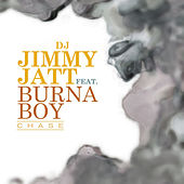 Chase by DJ Jimmy Jatt