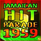 Jamaican Hit Parade 1959 de Various Artists
