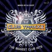 Club Traxxx 2009, Vol. 2 by Various Artists