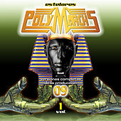 Estelares Polymarchs: Versiones Completas De La Producción 09, Vol. 1 de Various Artists