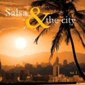 Salsa & The City, Vol. 1 de Various Artists