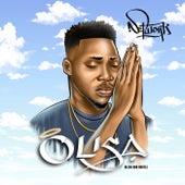 Olisa (Bless Our Hustle) de Network